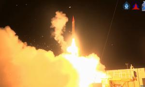 Izraeli, SHBA bëjnë provë të suksesshme me sistem anti-raketa
