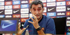 Valverde: Kam rastin ta fitojë për herë të parë Copa del Reyn