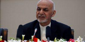 Presidenti afgan fton talibanët në tavolinën e diskutimit