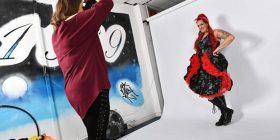 Agjencia e modës në kërkim të modelëve të 'shëmtuar' (Foto)