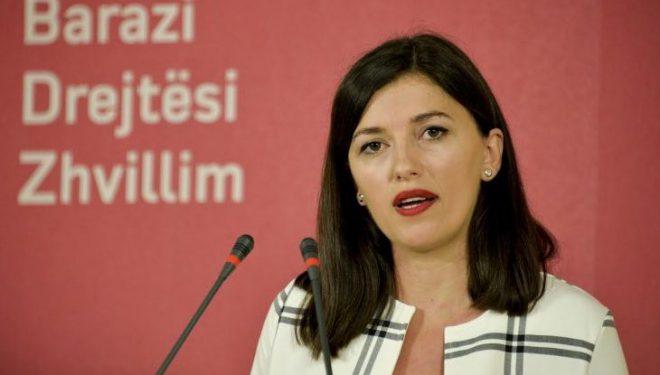 Haxhiu thotë se VV nuk pranon që në marrëveshje të futet edhe posti i Presidentit