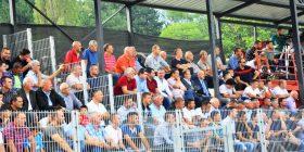"""FC Prishtina në pranverë do t'i zhvillojë ndeshjet në stadiumin """"Shahin Haxhiislami"""" në Pejë"""