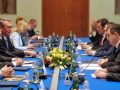 Daçiq-Lavrov: Deklarata e Thaçit për njohje nga Rusia s`ndryshon asgjë