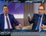 Deputetët s`pajtohen për demarkacionin me Malin e Zi