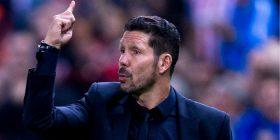 Simeone: Suarez ka fuqi sulmuese të paimagjinueshme