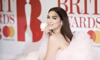 Dua Lipa shpallet këngëtarja më e mirë e vitit në Britani