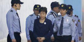 Seul: Prokurorët kërkojnë 30 vjet burg për ish presidenten Park