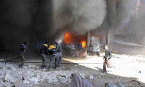 Siri, shtohet dhuna vdekjeprurëse