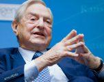 """Soros e quan bitcoin """"çerdhe e diktatorëve"""""""