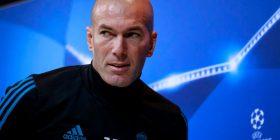 Zidane: Nuk kam se çfarë të dëshmoj për nesër