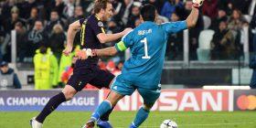 Kane ngushton epërsinë, Higuain humb penallti (Video)