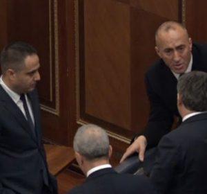 """Haradinaj s'heq dorë nga """"Raporti Bulliqi"""""""