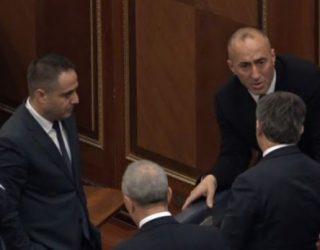 Ekskluzive | Letra e Haradinajt ku paralajmëron liderët: Përpjekjet për demarkacionin mund të kthehen në pikën zero