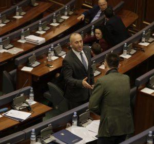 Lutja e deputetit të AAK-së: Mos na izoloni, nëse ka gabime do të korrigjohen