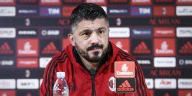 Gattuso e konfirmon mungesën e Kalinic, kërkon më shumë nga Rodriguez dhe Silva