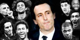 """""""Di Maria apo Mbappe? Nuk mund të them kush do të luajë kundër Madridit"""""""