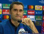 Valverde: Ka kohë që kemi menduar për ndeshjen ndaj Chelseat