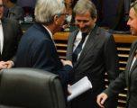 Jo vetëm Demarkacioni: Të mërkurën Juncker, Mogherini dhe Hahn në Prishtinë