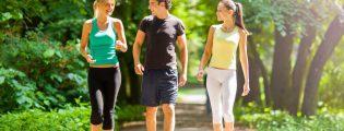 Sa hapa duhet të bëni në ditë për të humbur peshë pa e kuptuar