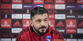 Gattuso: Nuk dua të arsyetohem, por nuk është dashur të dorëzohemi pas golit të dytë të pësuar