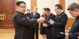 Koreja e Veriut paralajmëron SHBA-në për kundërpërgjigje ndaj stërvitjeve ushtarake