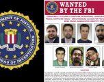 Akuza ndaj nëntë hakerave iranianë