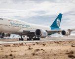 Testohet motori më i madh në botë i aeroplanit (Foto/Video)