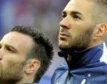Benzema nuk pranon të pajtohet me Valbuenan