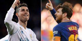 Kthehet gara mes Cristiano Ronaldos dhe Lionel Messit: Nëntë ndeshje 'luftë' për legjendat që ta fitojnë 'Pichichin'