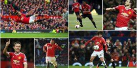 Tetë lojtarët që mund të largohen nga Manchester Unitedi nëse Jose Mourinho qëndron
