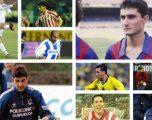 Trajner dhe futbollist në të njëjtin klub – Këta janë nëntë trajnerë aktual të La Ligas që e kanë përjetuar këtë ndjenjë