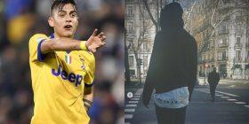 Dybala gjendet në Madrid, dridhet Juventusi