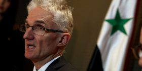 Thirrje Këshillit të Sigurimit për armëpushim 30-ditor në mbarë Sirinë