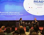 Kryeministri Haradinaj: Do të jem luftëtar i të drejtës së gruas në shoqërinë tonë