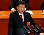 Presidenti kinez Xi, fjalim me tone nacionaliste