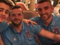 Zhegrova: Jam optimist se do të luajmë shumë mirë ndaj kundërshtarëve