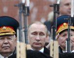 Gjërat që duhet t'i dini për zgjedhjet presidenciale ruse