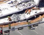 Tragjedi në Florida, shembet mbikalimi, disa viktima