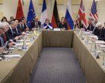 SHBA, bisedime me europianët për marrëveshjen me Iranin