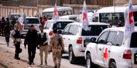 Rusia: Rebelët mund të përdorin korridoret e evakuimit në Guta