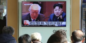 SHBA, sanksione të reja ndaj Koresë së Veriut
