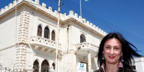 """Vrasja e gazetares malteze: Dëshmitarja """"në rrezik për jetën"""""""