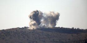 17 të vrarë në një sulm ajror të Turqisë ndaj kurdëve në Siri