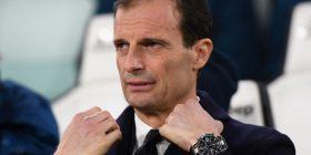 Allegri: Te Juventusi mund të luajnë të gjithë