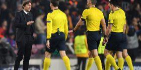 Conte: Nuk e merituam humbjen, Messi bëri dallimin
