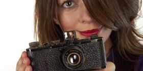 Aparati fotografik i punuar më 1923, shitet për çmimin rekord prej 2.4 milionë eurove (Foto)