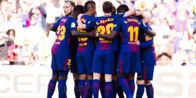 Barcelona vazhdon pa humbje në La Liga, fiton me lehtësi ndaj Bilbaos