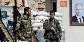 """SHBA akuzon Rusinë për """"bashkëpunim"""" në vrasjen e civilëve në Siri"""
