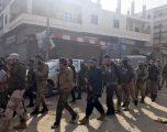 Forcat turke shpallin fitoren në Afrin