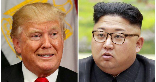 Trump pranon të takojë liderin verikorean